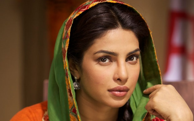 Priyanka Chopra is hungry for new roles