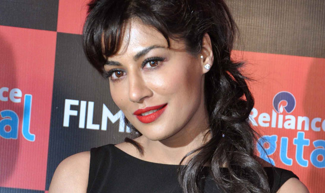 Chitrangada Singh's Marriage Truth