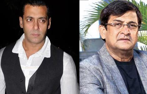 I Work in Bollywood Just For Salman Khan : Mahesh Manjrekar