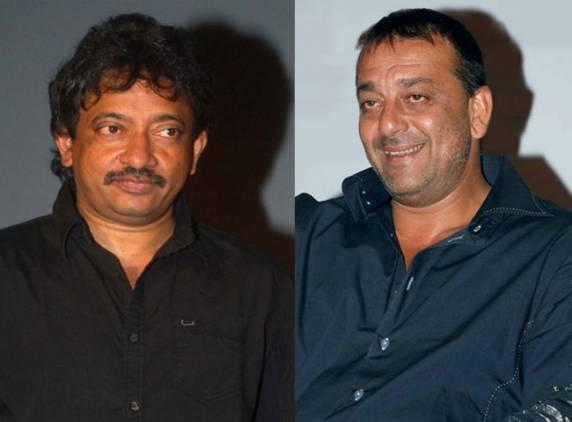 Sanjay Dutt Angry over Ram Gopal Varma's Comments