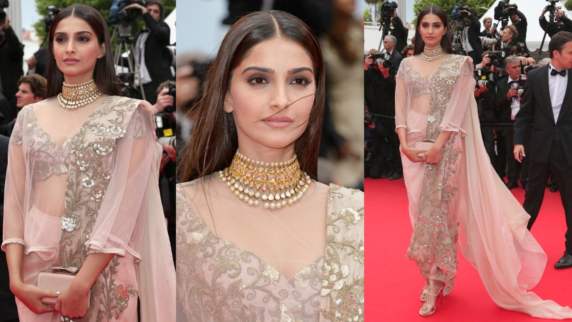Sonam Kapoor all set for Cannes Film Festival