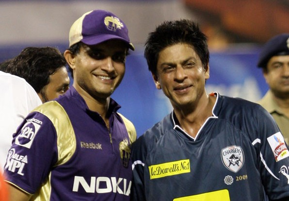 Sourav Ganguly on Shahrukh Khan Ban and Other IPL Controversies