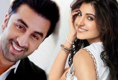 Anushka Sharma to romance Ranbir Kapoor