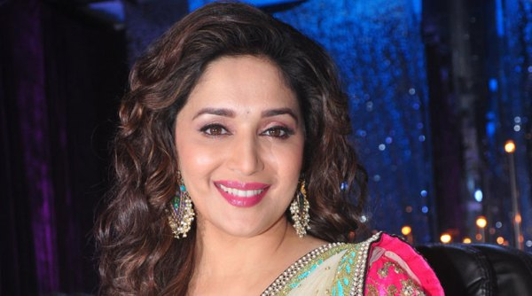 Madhuri Dixit stunned after seeing Aishwarya's Baby's Picture