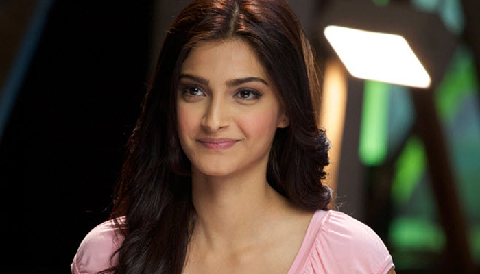 Sonam Kapoor Turns Village Girl