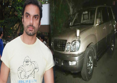 The Real Story of Sohail Khan Car Accident