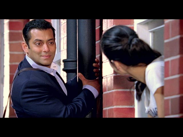 'Ek Tha Tiger' new Dialogue promos