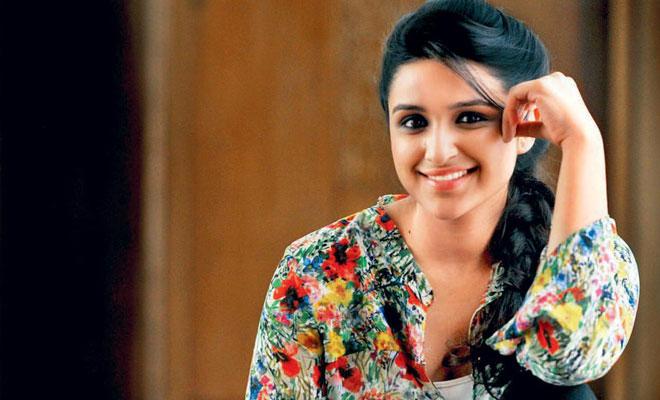 Parineeti Chopra in Dhoom-3 ?