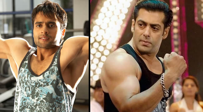 Jacky Bhagnani: Feels Great to be Compared with Salman Khan