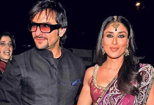 Kareena Kapoor: I am already Married