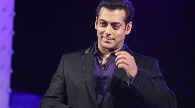 Making of Bigg Boss 6 Promos feat Salman Khan
