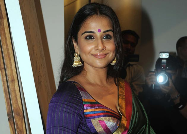 Vidya Balan: Housewifes Are Not Boring