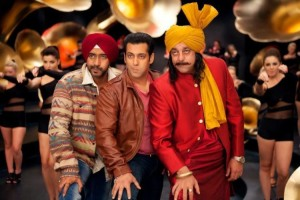 Po Po Video Song from Son of Sardar