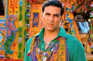 Akshay Kumar's Khiladi 786 Movie Teaser