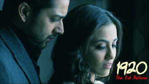 1920 Evil Returns: Apnaa Mujhe Tu Lagaa Video Song