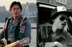 Shahrukh Khan's Challa Song