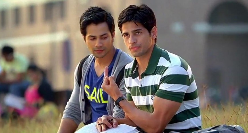 Ratta Maar Video Song - Student Of The Year