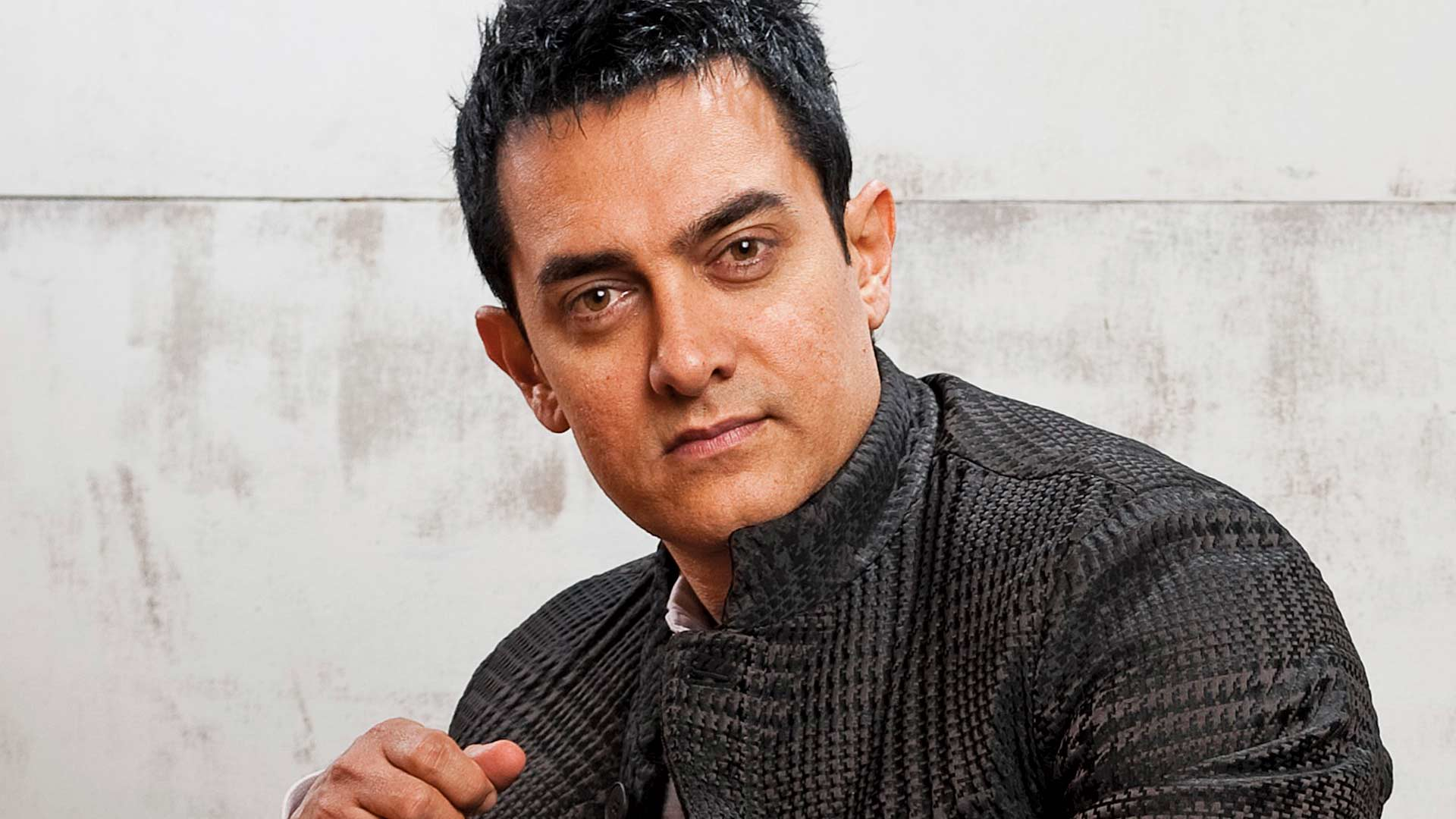 Aamir Khan's Special Gesture for His Fans