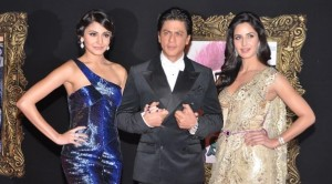 Video: Jab Tak Hai Jaan Premiere