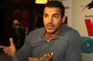 John Abraham Refuses To Work With Shahrukh khan