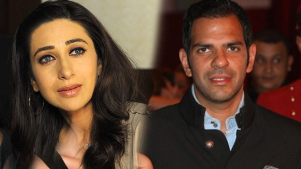 Karisma Kapoor's Nine Year Marriage Came to End Now