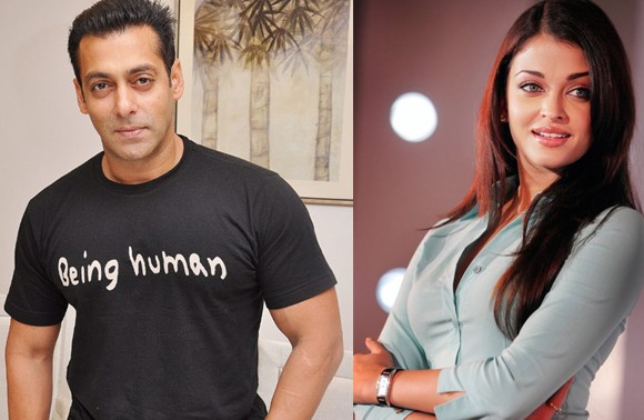 Salman Khan - Aishwarya  Rai Avoids seeing face to face