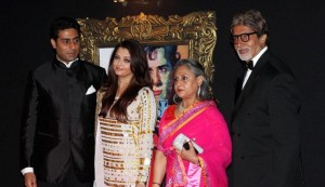 The Bachchan controversy at Jab Tak Hai Jaan premiere