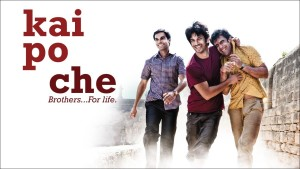 Kai Po Che Movie Trailer