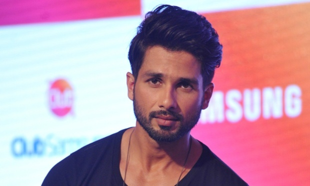 Shahid Kapoor Ready For Marriage?