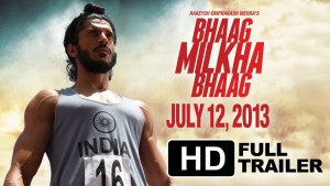 Bhaag Milkha Bhaag Movie Trailer