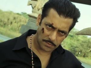 Dabangg 2 Action Dialouge Promo feat Salman Khan