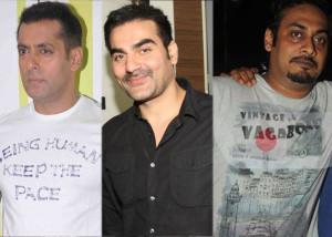 I was shocked when Abhinav Kashyap declined Dabangg 2 - Salman Khan