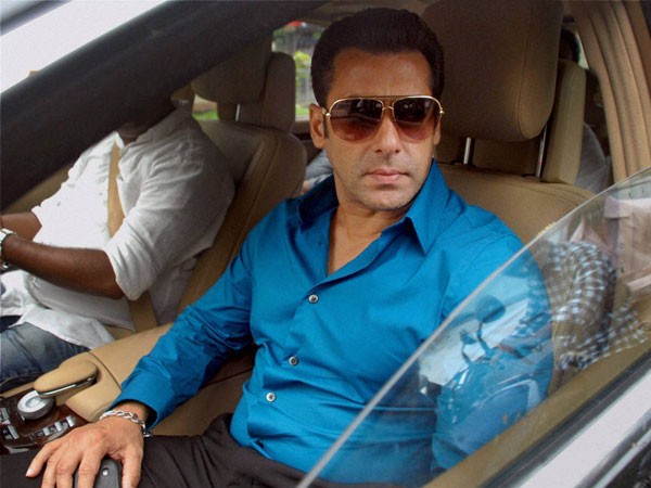 Salman Khan gets Relief from Supreme Court