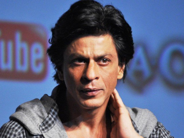 Shahrukh Khan says he feels completely safe in India