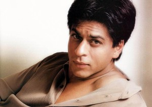 Shahrukh Khan becomes the Male Rockstar of 2012