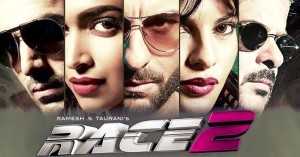 Inside Gossips From Race 2 Movie Screening
