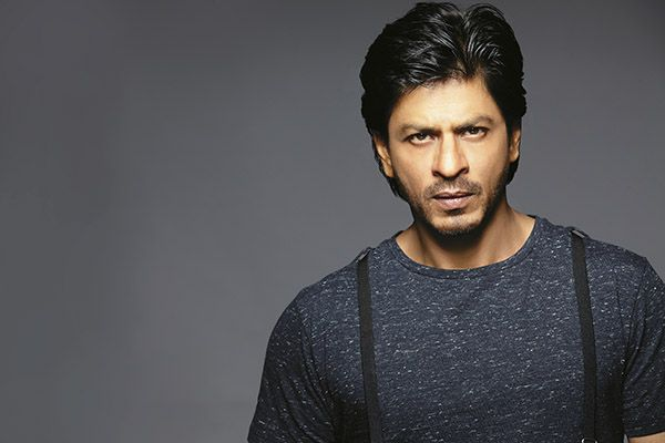 Shahrukh Khan listed as one of the most powerful Indians by Business Magazine