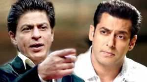Shahrukh Khan replaces Salman Khan in a commercial