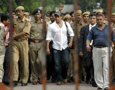 Salman Khan may Get 3 Years Jail in Blackbuck Poaching Case