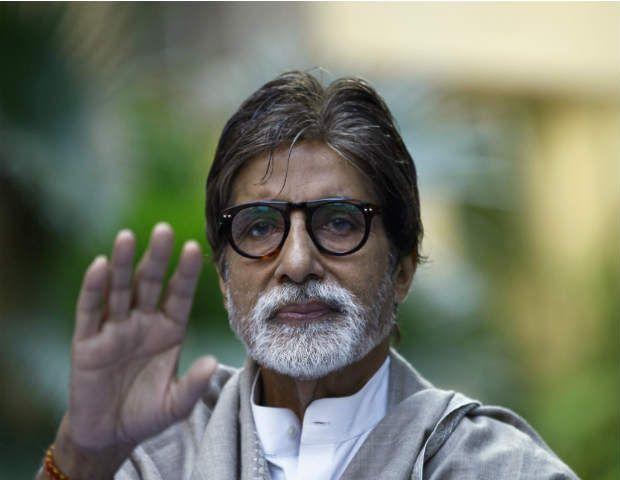 I Salute Afzal Guru's Death – Amitabh Bachchan