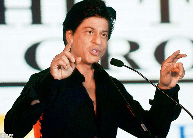 New Actors Should Stop Copying Me Says Shahrukh Khan