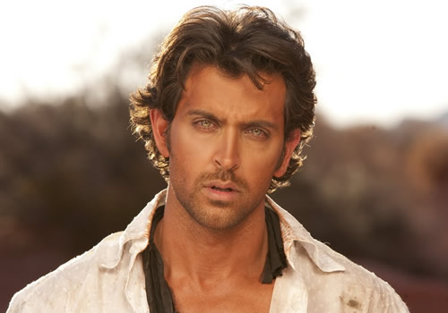 Hrithik Roshan Feels Good Being Called ' Gay ' Icon