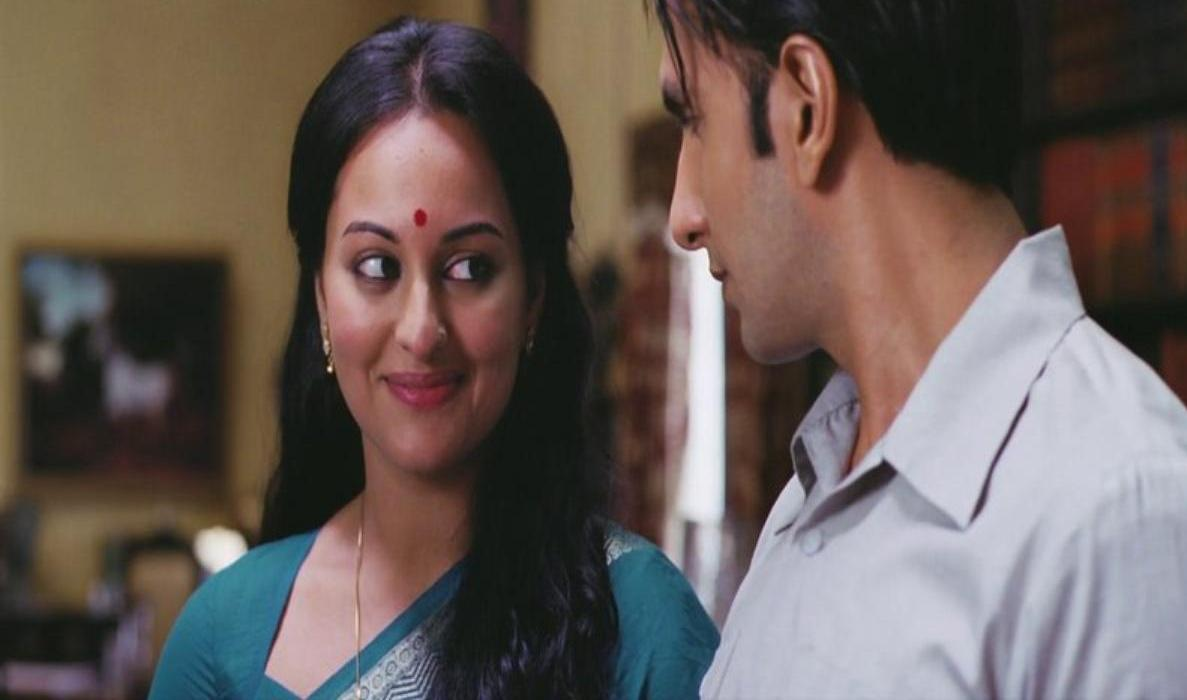 Lootera Movie Trailer Feat Ranveer Singh and  Sonakshi Sinha