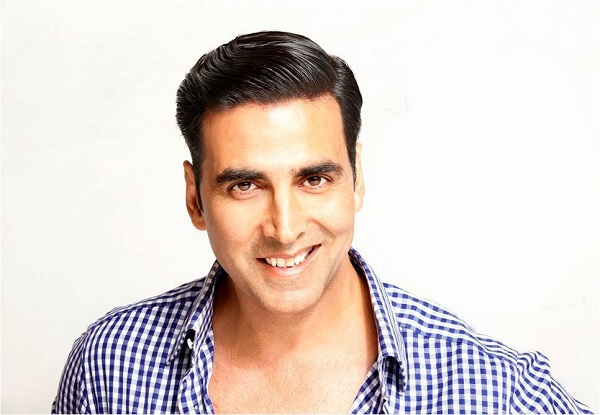 Akshay Kumar Becomes the Highest Tax Payer in Bollywood