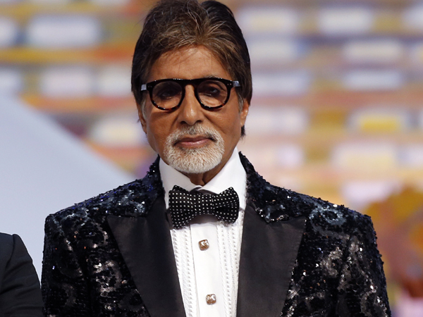 Amitabh Bachchan to Attend Cannes Film Festival