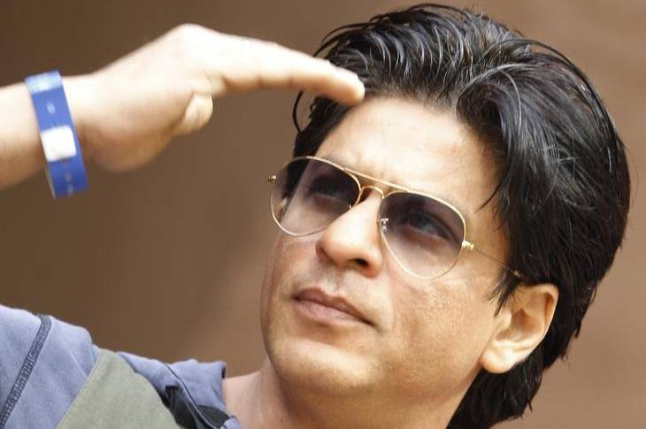 I have Stopped Talking about my Personal Life -Shah Rukh Khan