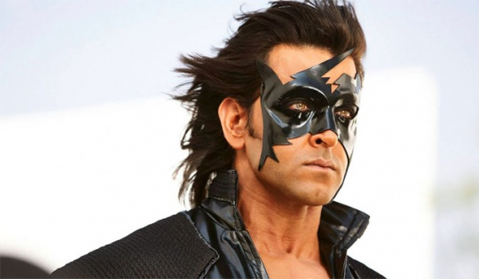 Hrithik Roshan: Krrish 3 is my most ambitious project