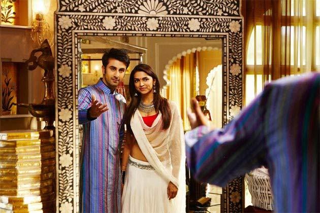 Ranbir Kapoor is Still Possessive about Me - Deepika Padukone