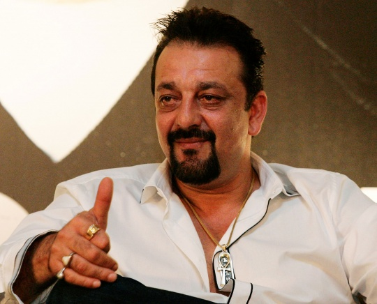 Sanjay Dutt to romance these three young actresses in his ...