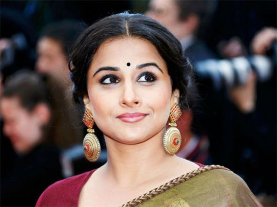 Vidya Balan: Women too have a right to happiness